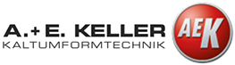 AE Keller